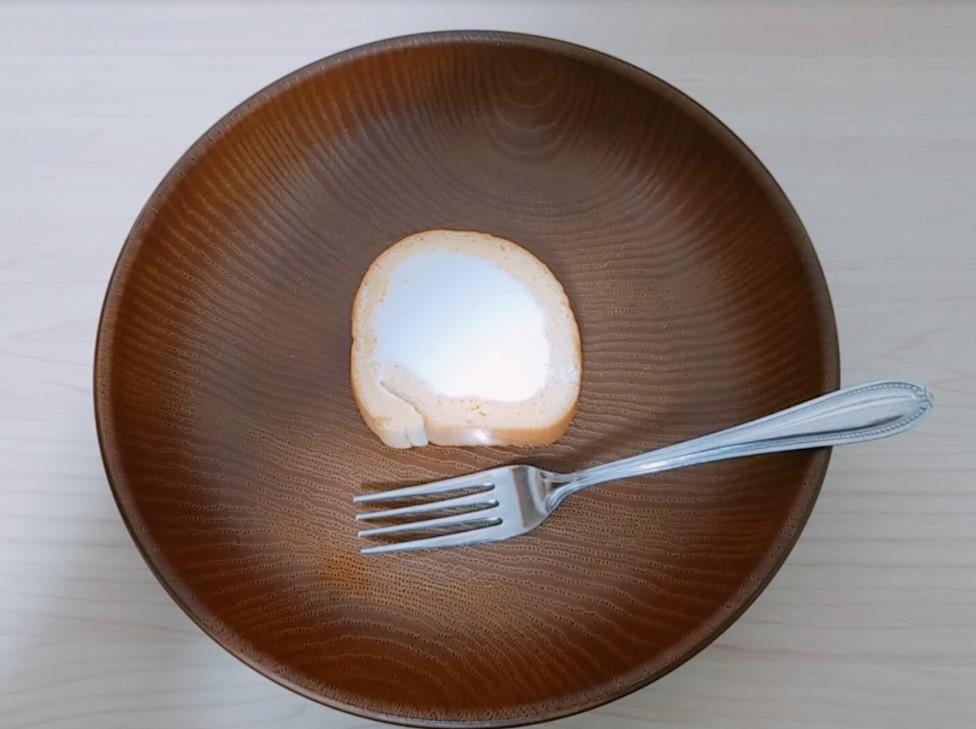 ナッシュのロールケーキ1