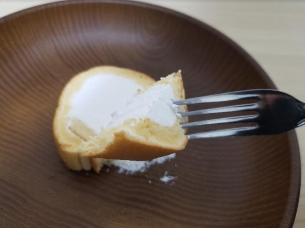 ナッシュのロールケーキ2