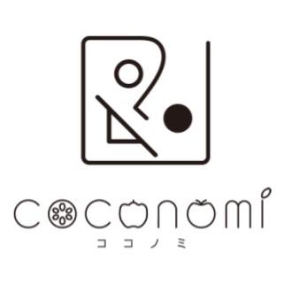 ココノミロゴ正方形