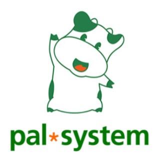 パルシステムロゴ正方形