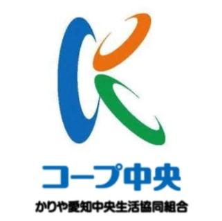コープ中央ロゴ正方形
