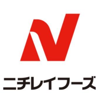 ニチレイフーズロゴ正方形