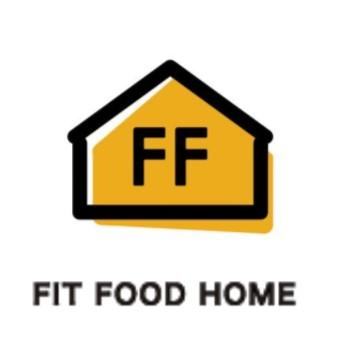 フィットフードホームロゴ正方形