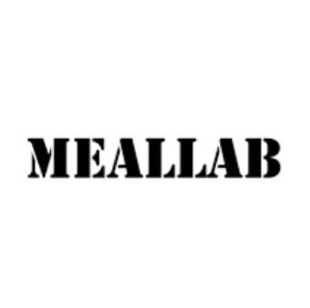 ミールラボロゴ正方形