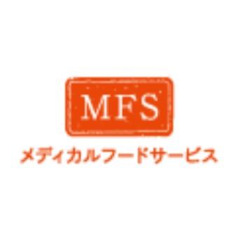 メディカルフードサービスロゴ正方形