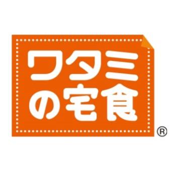 ワタミの宅食ロゴ正方形