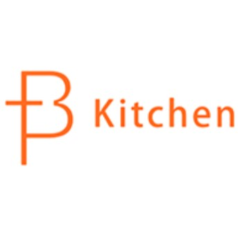 bkitchen(ビーキッチン)ロゴ正方形